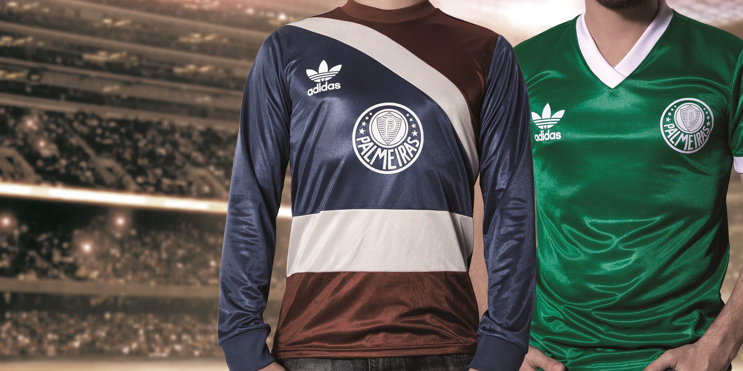 ... camisas retrôs do Palmeiras · https   www.facebook.com adidasFutebol bb262a6dffb82