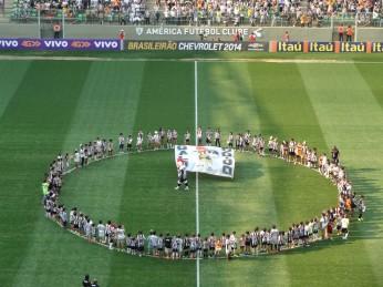 Atlético e Cruzeiro começam a decidir a Copa do Brasil dia 12, no Independência.