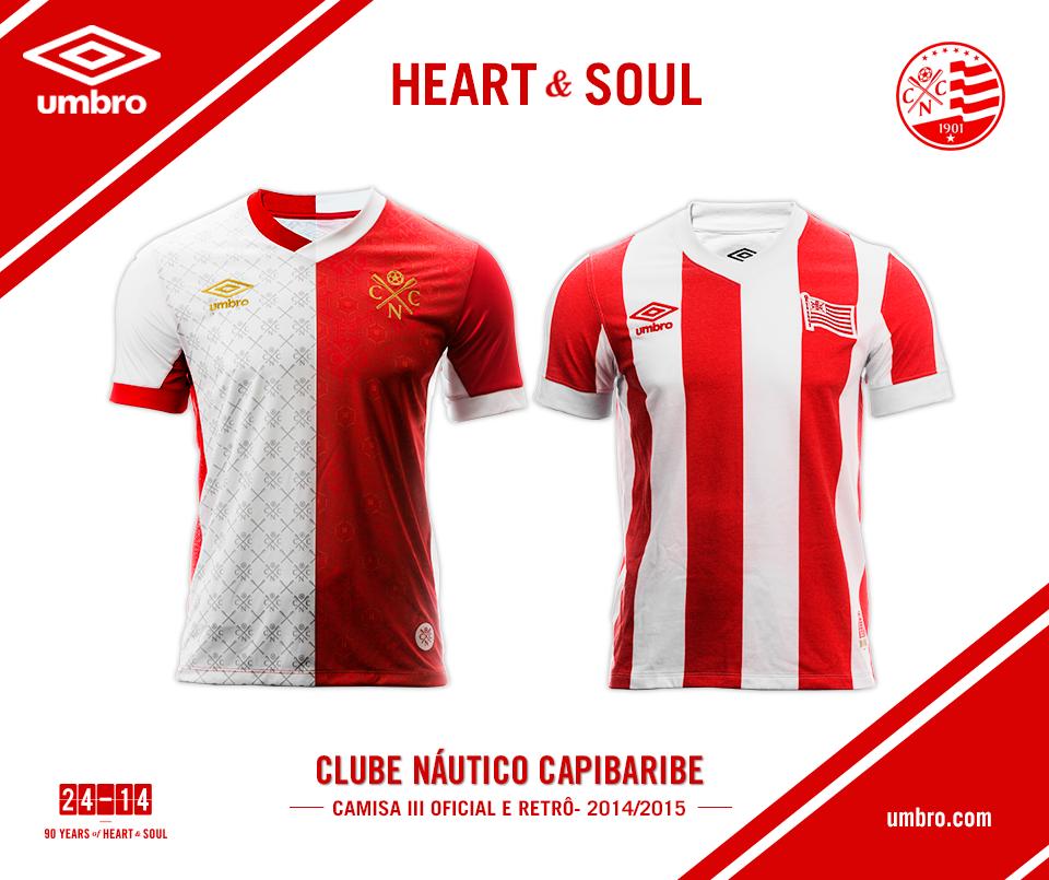 Roupas novas do Náutico e nova fornecedora do Cruzeiro. – Fut Pop Clube 386e95ef0d34b