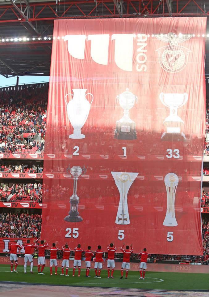 www.facebook.com/SportLisboaBenfica