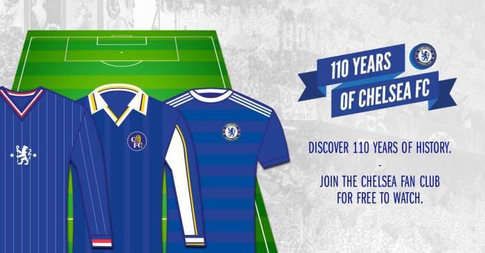 https://www.facebook.com/ChelseaFC