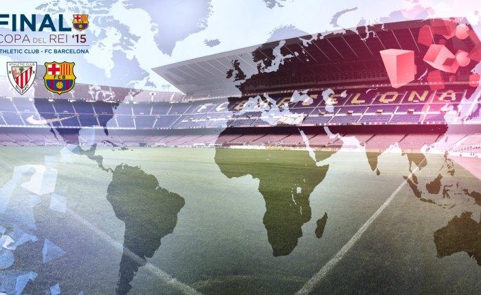 Vai ter #mosaico no Camp Nou. E a #gabarra, vai sair emBilbao?