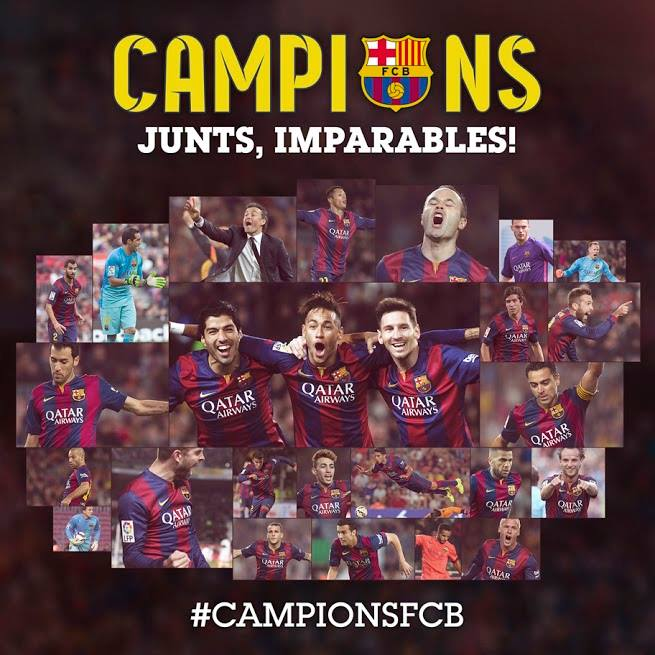 https://www.facebook.com/fcbarcelona
