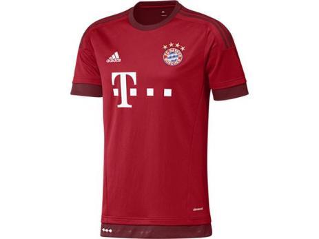 Bayern 2015-16