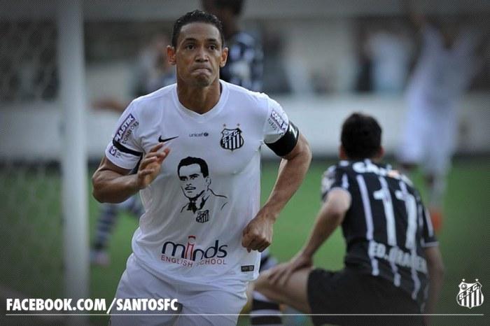 facebook.com/SantosFC