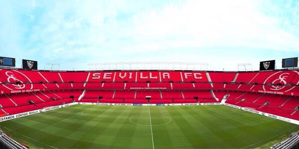 Sevilla FC 2015-16
