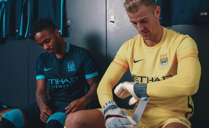 Manchester City 2015-16. O time de coração dos irmãos Gallagher em busca da quintaliga.