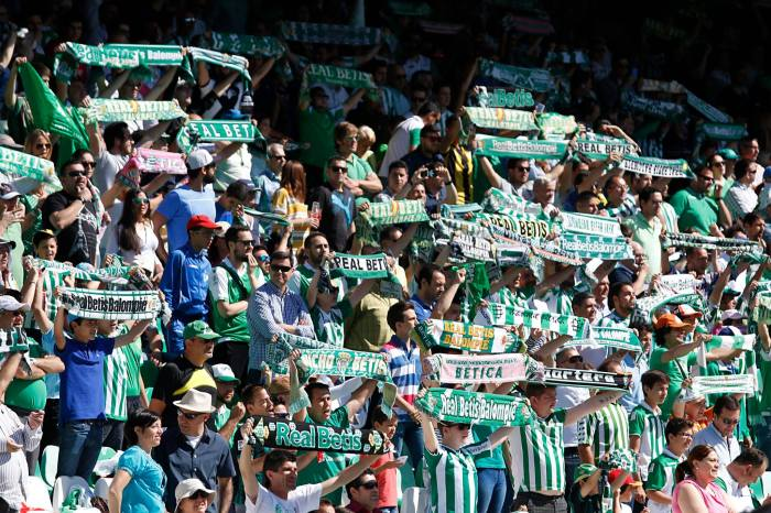 Real Betis 2015-2016
