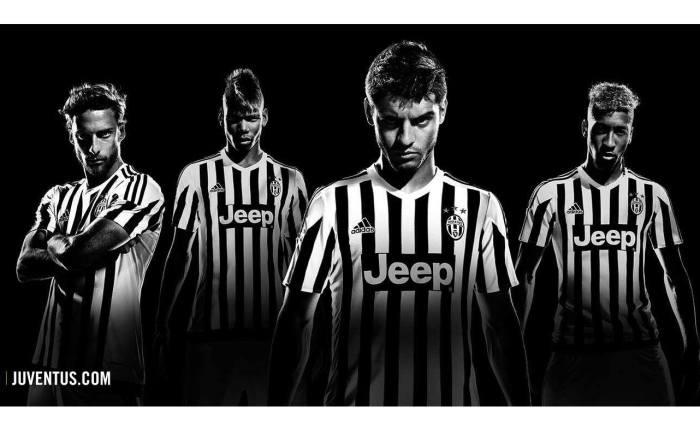 Juventus 2015-16: a vida sem Tévez e Pirlo. Pogba fica com a10.