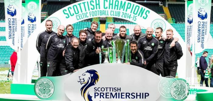 Celtic 2015-16