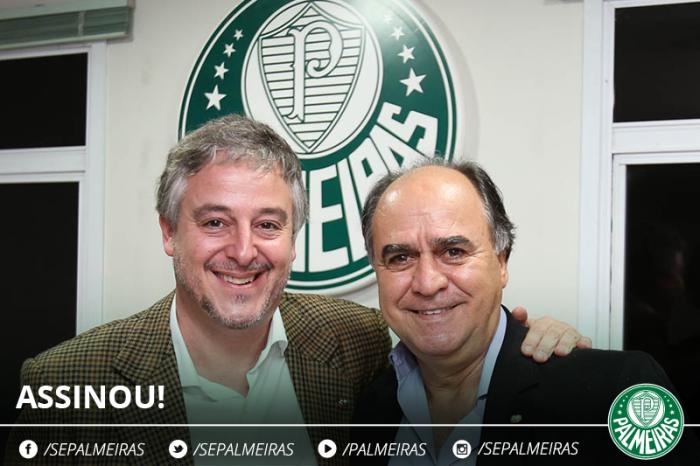 facebook.com/sePalmeiras