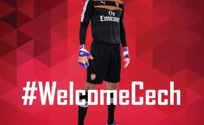 Arsenal 2015-16