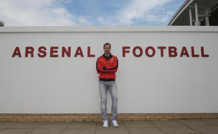 facebook.com/Arsenal