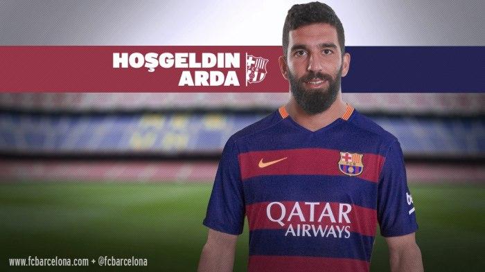 Luis Henrique pediu e a junta gestora aprovou a contratação, que pode ser desfeita caso o novo presidente do Barça não queira Arda Turan.
