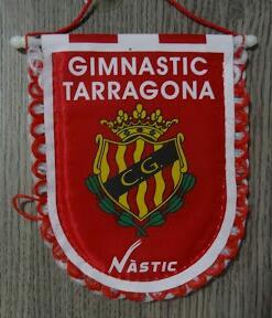 Flâmula do Nàstic Tarragona