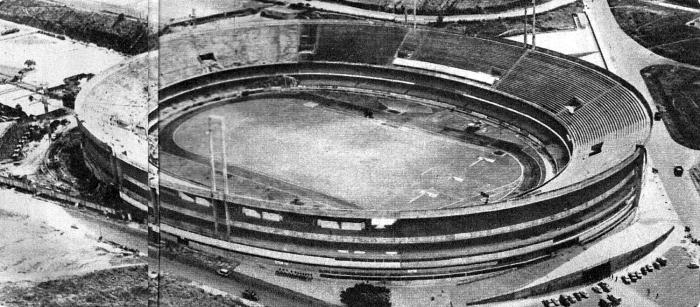 Arquivo Histórico do São Paulo FC : sãopaulofc.net