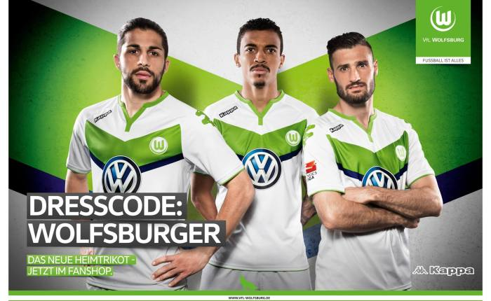 Wolfsburg 2015-16