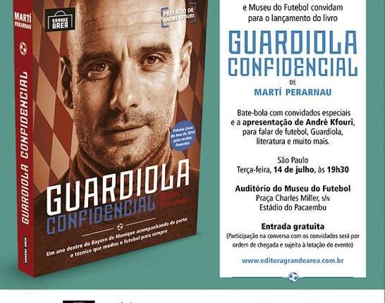 Herr Pep | GuardiolaConfidencial