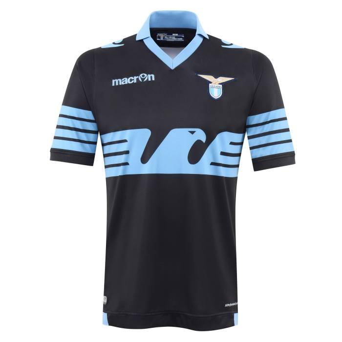 Nova versão da maglia dell'aquila 2015-16