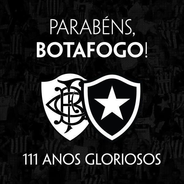 facebook.com/BotafogoOficial