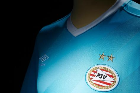 Camisa do PSV pra Champions