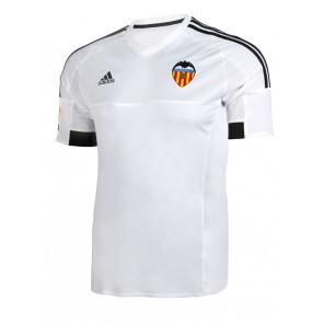 Camiseta 1 do Valencia 2015-16.