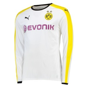 Terceira camisa do B.Dortmund 15-16.