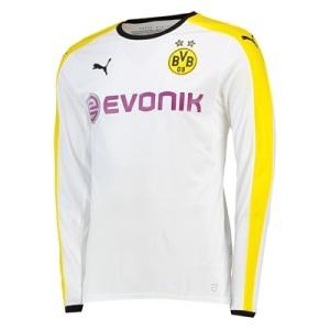 Terceira camisa do B.Dortmund 15-16.