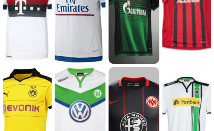 #Bundesliga 2015-16.