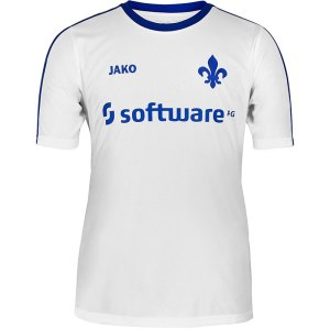 Camisa 2 do Darmstadt. Dako.