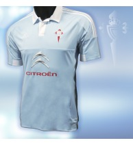 Camiseta do Celta 2015-16