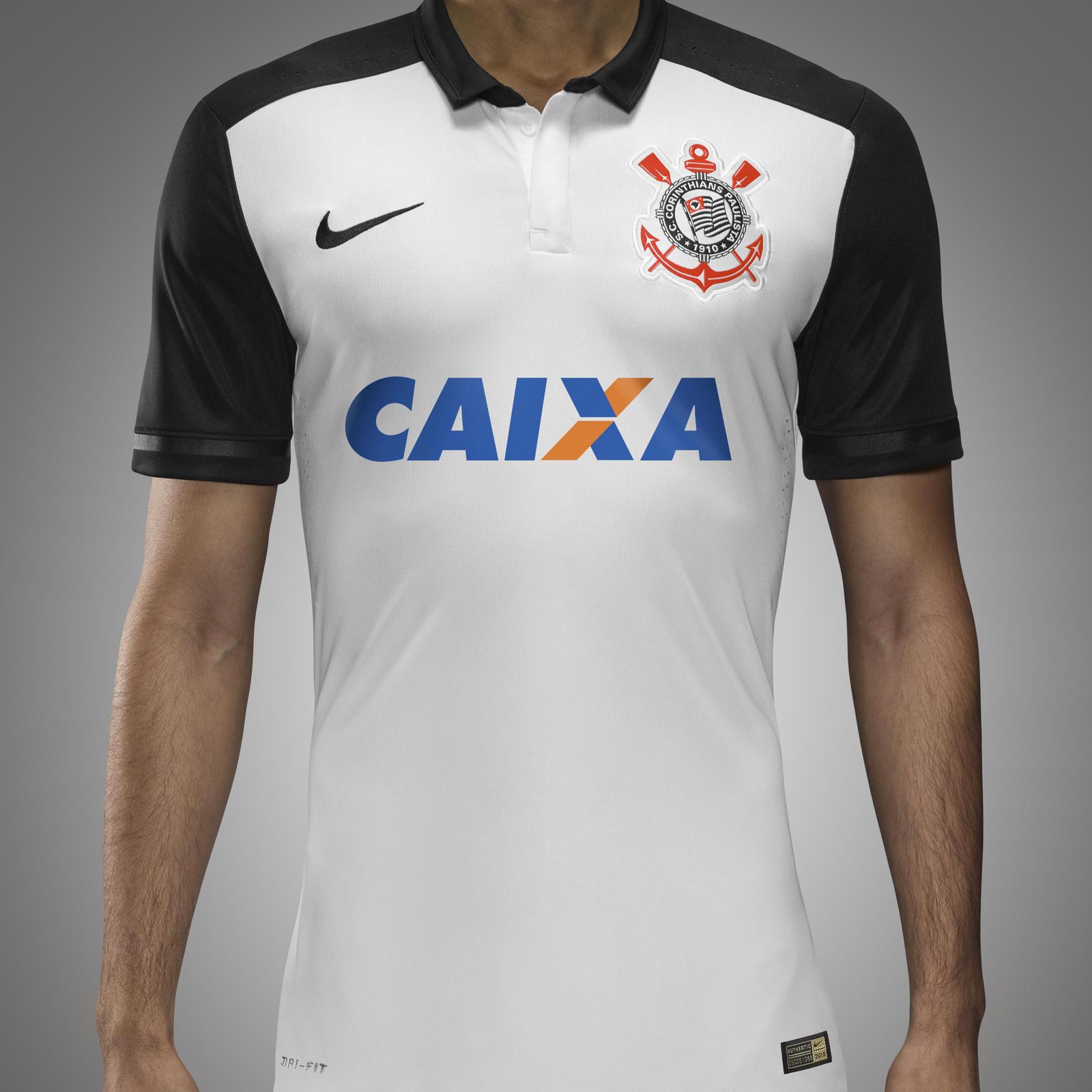 480985fe82 Nova camisa 3 – laranja – do alvinegro. – Fut Pop Clube