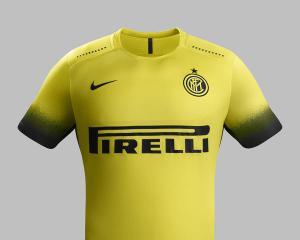 Terza maglia, Inter 15-16
