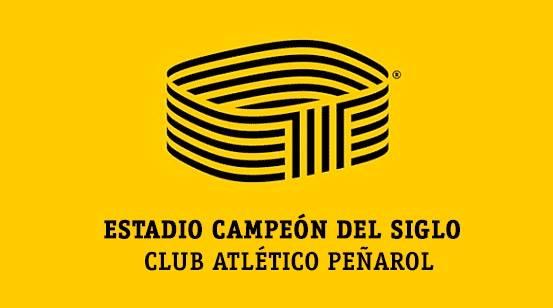 O Peñarol abriu seu estádio. E Diego Forlán marcou o golinaugural.