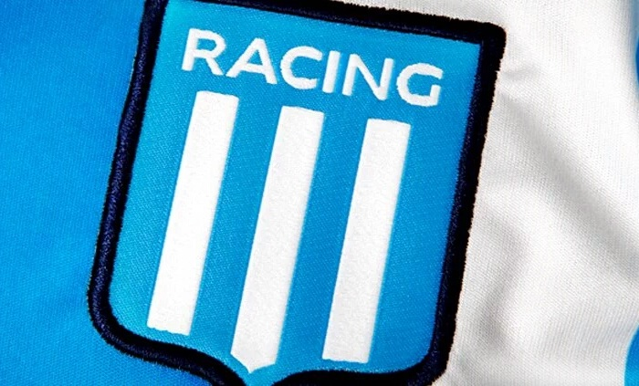 Nueva Camiseta Racing Club 2016