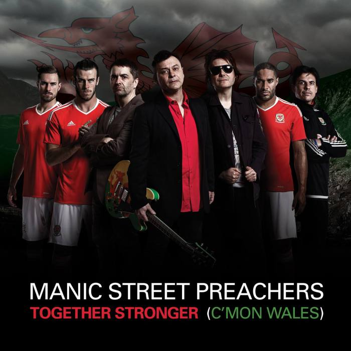 facebook.com/manicstreetpreachers