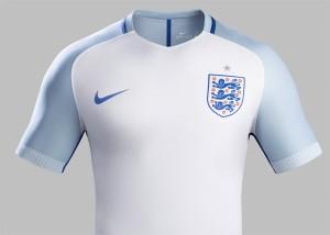 Inglaterra (Nike)