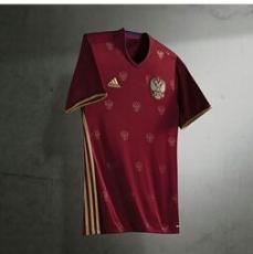 Rússia (Adidas)