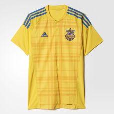 Ucrânia (adidas)