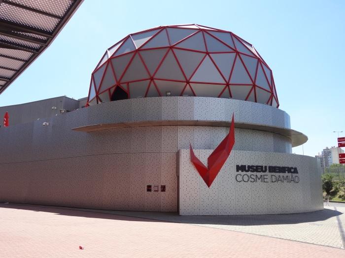 Museu Benfica   CosmeDamião