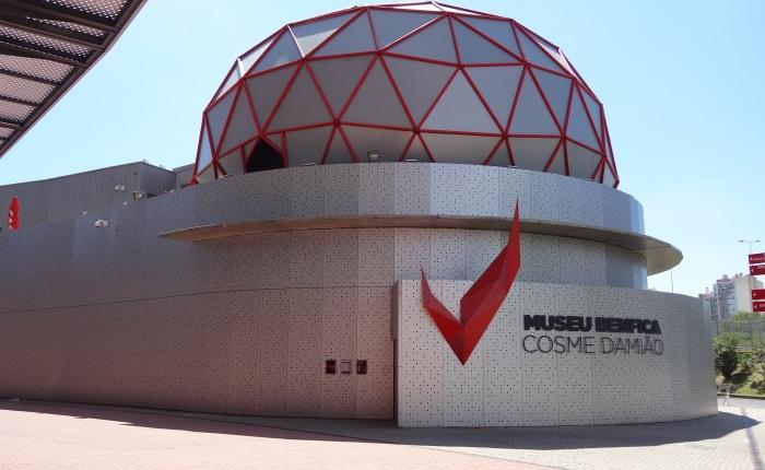 Museu Benfica | CosmeDamião