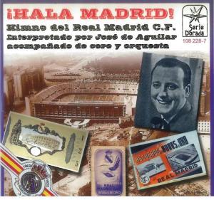 HALA MADRID - JRSL