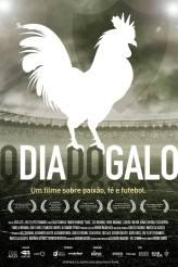 """O Dia do Galo"": 4 de novembro, às 22h, Canal Brasil. facebook.com/odiadogalo"