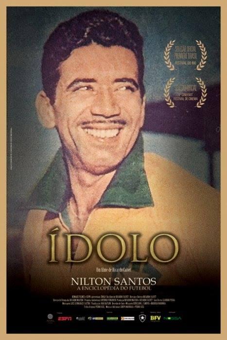 """O filme """"Ídolo"""" já pode ser visto na sua casa."""