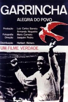"""Nova chance para ver """"Garrincha, Alegria do Povo"""", de Joaquim Pedro de Andrade: 18/11, às 22h. Canal Brasil."""
