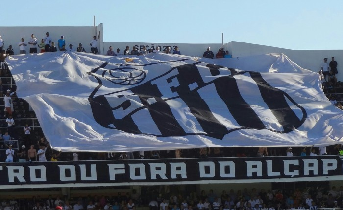 Vila Belmiro: 100 anos#Santásticos!