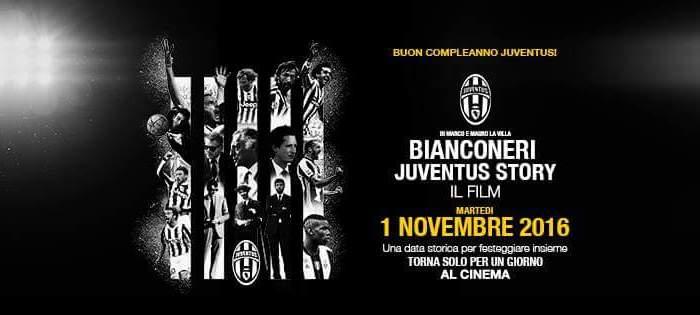 Bianconeri | JuventusStory