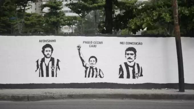 """Barba, Cabelo & Bigode"": 24 de janeiro, 13h30, CanalBrasil."