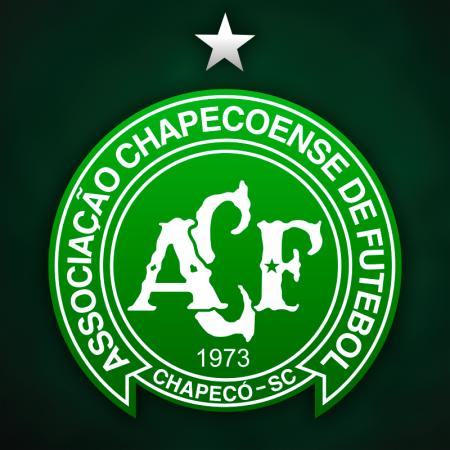 O novo distintivo da Chape: chapecoense.com/2016/noticias/365