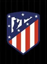 O novo escudo do Atlético de Madrid - Imagem em baixa